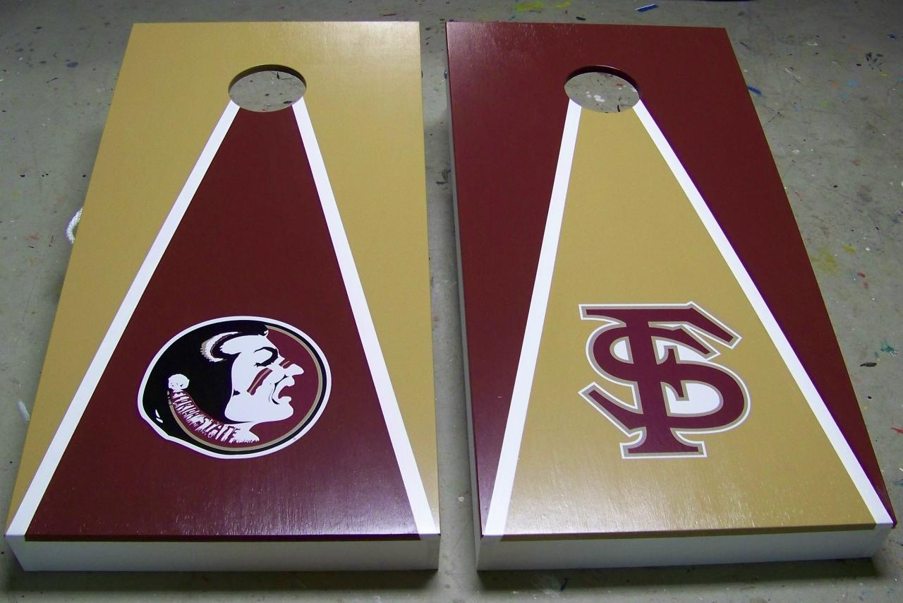corn hole boards for sale